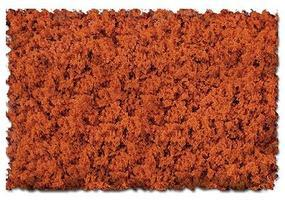 Scenic-Expr Flock & Turf (64 Ounces) Burnt Orange Coarse Model Railroad Scenery Grass Earth #877c