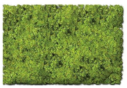 Scenic Express Scenic Foams & Ground Textures Scrub Grass Blend -- Model Railroad Ground Cover -- #882c