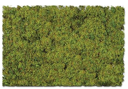 Scenic-Expr Flock & Turf Shaker Canister Farm Pasture Blend Model Railroad Ground Cover #886b