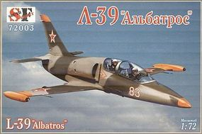 South-Front 1/72 L39 Albatros Aircraft