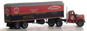 Sheepscot 32' Van Trailers/2 HO-Scale