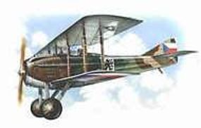Special WWI Spad VII C1 BiPlane Fighter Plastic Model Airplane Kit 1/48 Scale #48031