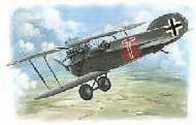 Special WWI Phonix D II Austro-Hungarian BiPlane Fighter Plastic Model Airplane Kit 1/48 #48036