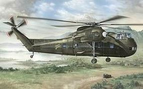Special CH37B Mojave US Army Helicopter Plastic Model Helicopter Kit 1/72 Scale #72075