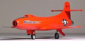 Special D558-1 Skystreak USN Transonic Research Aircraft Plastic Model Airplane Kit 1/72 #72159
