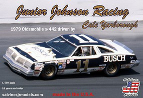 Salvinos '79 Cale Yarborough Olds Busch Beer 1-24