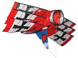 Skydog Battle Baron Airplane 40 Single-Line Kite #10001