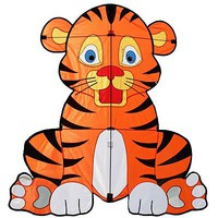 Skydog Tiger Kite Single Line Kite #10083