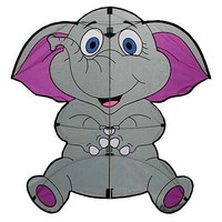 Skydog Elephant Kite Single Line Kite #10089