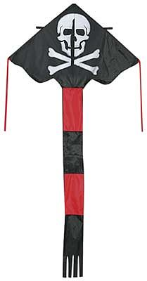 Skydog Kites Pirate Best Flier 33'' -- Single-Line Kite -- #11105