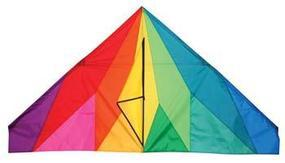 Skydog Crystal Delta 55 Single Line Kite #11156