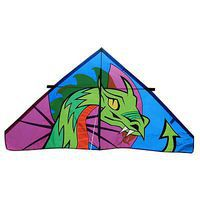 Skydog Dragon Delta 55 Single Line Kite #11168