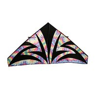 Skydog 7 Tie Dye Delta Single Line Kite #11175