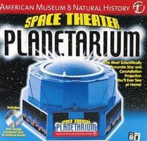 Slinky Space Theater Planetarium