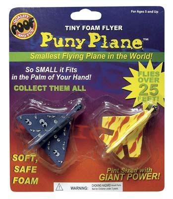 Slinky Toys Poof Puny Plane (2)