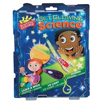 Slinky Scientific Explorer Get Glowing Science
