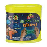 Slinky Scientific Explorer Slime Time Mix-It
