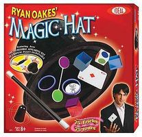 Slinky Ideal Collapsible Magic Hat 75 Trick