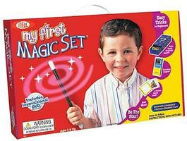 Slinky Ideal My First Magic Set