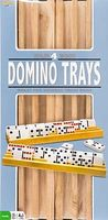 Slinky Ideal Domino Trays