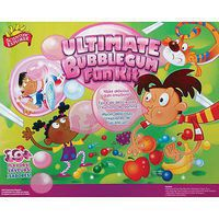 Slinky Scientific Explorer Ultimate Bubble Gum Fun Ki