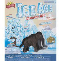 Slinky Scientific Explorer Ice Age Creator Kit