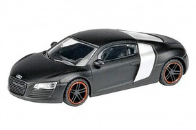 SCHUCO HO Audi R8 Car (Black)