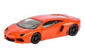 SCHUCO HO Lamborghini Aventador LP700-4 Sports Car (Red)