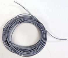 SoundTraxx 10 30 AWG Wire Gray Model Railroad Hook Up Wire #810145