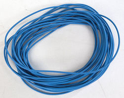 SoundTraxx 10 30 AWG Wire Blue Model Railroad Hook Up Wire #810148