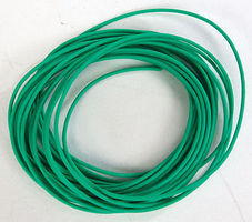 SoundTraxx 10 30 AWG Wire Green Model Railroad Hook Up Wire #810152