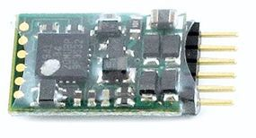 SoundTraxx DCC Dcdr MC1Z102 6-Pin - N-Scale