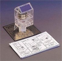 Solar Sun Tracker Solar Energy Project Kit