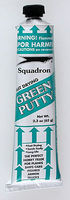 Squadron Green Putty w/Display (12)