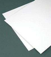 Squadron Styrene Sheets .050mm 6x12 3p