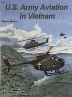 Squadron Army Aviation In Vietnam Special Authentic Scale Model Airplane Book #6127