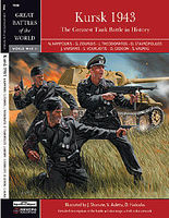 Squadron The Battle of Kursk 1943 Military History Book #7006