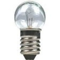 Stevens 19v Clear Screw Base Large-Globe Bulb for Lionel (2/cd)