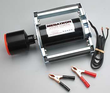 Megatron starter w motor suls651 sullivan rc standard for Sullivan motor company inc