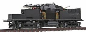 Stewart VO660,S8,S12,DS Snd Chass - HO-Scale