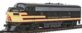 Stewart F7A Ph1 Pwr Early L&N - HO-Scale