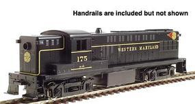 Stewart AS-16 WM Fireball #175 - HO-Scale