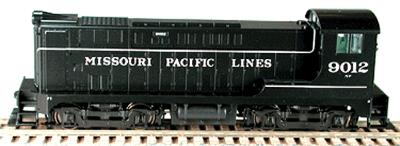 Stewart Hobbies Baldwin VO-660 MP #9012 - HO-Scale