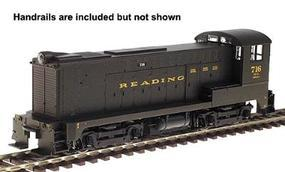 Stewart Bldwn DS4-4-1000 Rdng#716 - HO-Scale