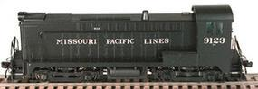 Stewart Dsl DS-4-4-1000 MP #1 blk - HO-Scale