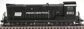 Stewart Baldwin S-12 PC #8193 - HO-Scale