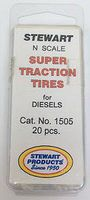 Stewart N Super Traction Tires Diesel