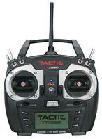 TACTIC TTX650 2.4GHz 6CH Computer Tx Only