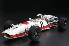 Honda RA273 Plastic Model Car Kit 1/12 Scale #12032