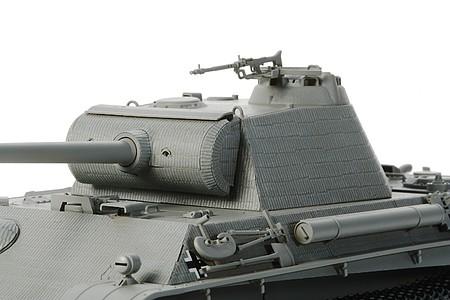 Panther Ausf G Early Zimmerit Sheet Tamiya 12646 1//35 Military Model Kit